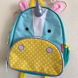 Accessories - Unicorn backpack💗